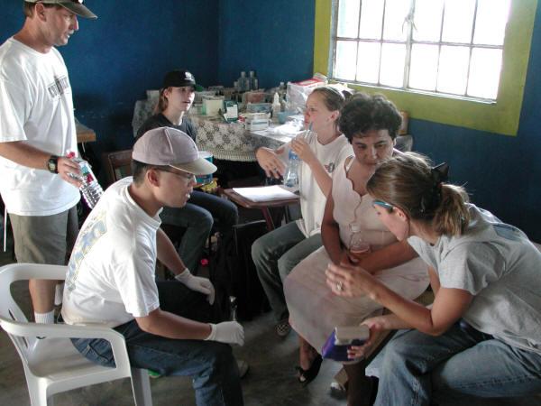 Charity Work - Arches Foot Institute Surprise AZ Podiatrist